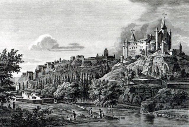 Segovia.