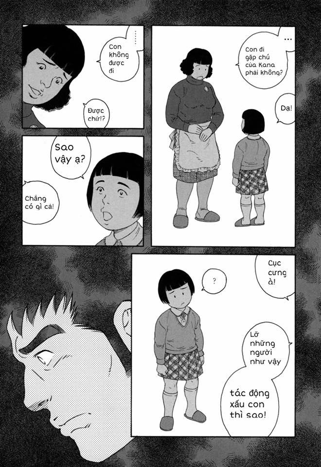 Người chồng của em tôi-Chap.11 Vol.2 - Tác giả Gengoroh Tagame - Trang 7