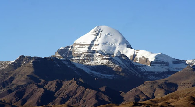 16 Days Kailash Pilgrimage Tour in Ali