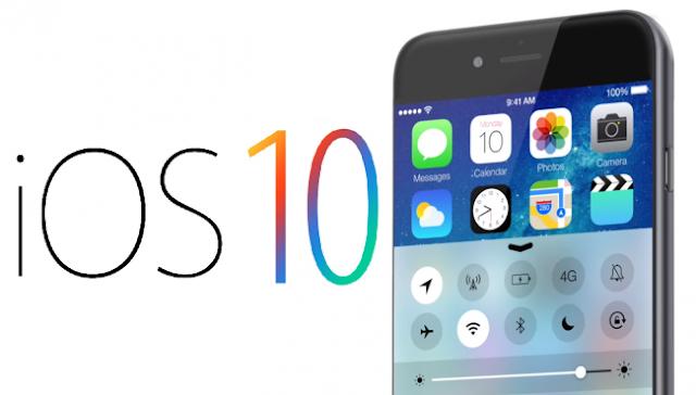 طريقة تثبيت تحديث IOS 10 BETA 1 النسخة التجريبية بدون حساب المطور