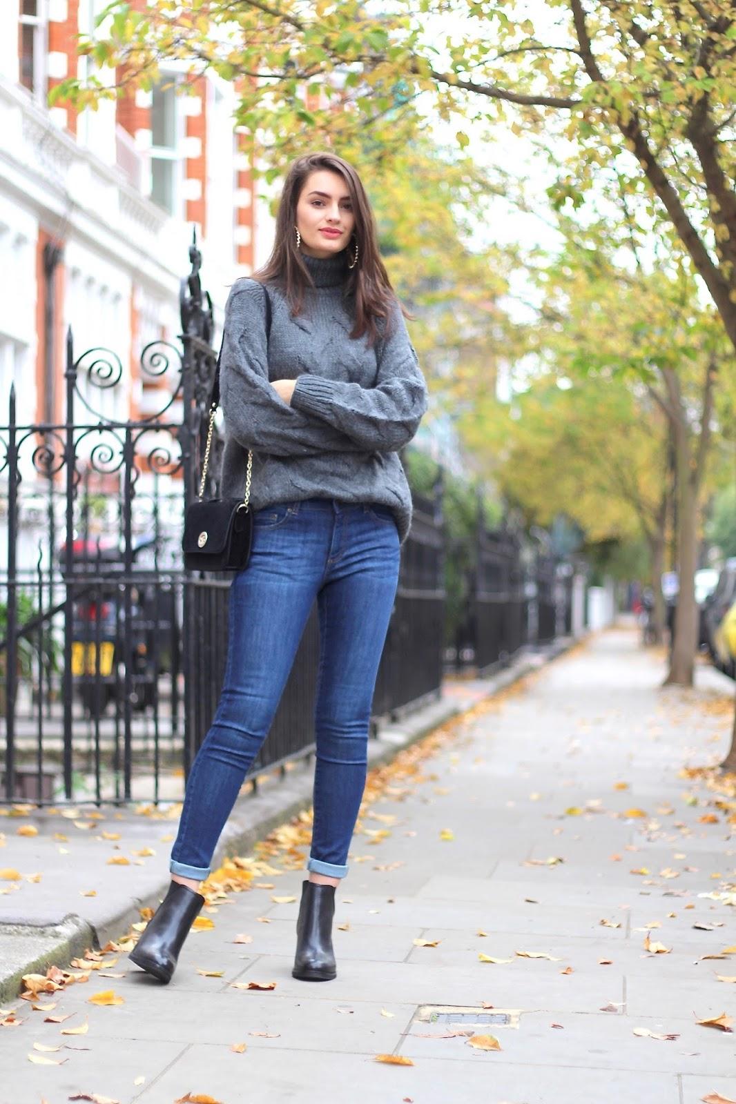 peexo autumn style