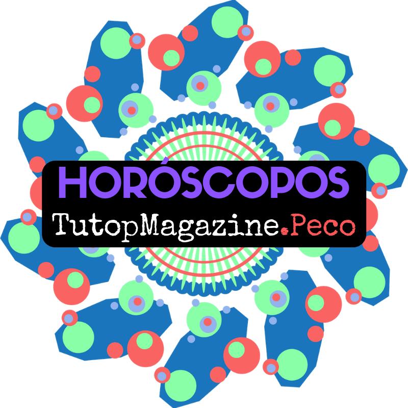 Tutopmagazine.com / Horóscopo Gratis / Moda / Entretenimiento / Series y Películas / Free horoscopes