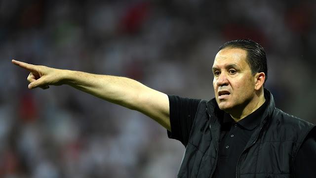 عاجل : نبيل معلول من جديد في تونس من بوابة احد كبار البطولة التونسية