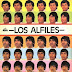 LOS ALFILES - VOL 5 - 1983 - ( RESUBIDO )