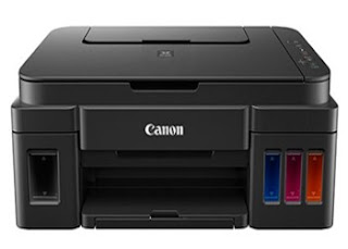 Canon PIXMA G3200 Review