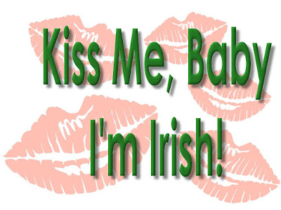 Kiss me I'm Irish Wallpapers Download