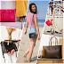Fashion: MEI LI ~ The Classic Handbag That Fuses Function and Design