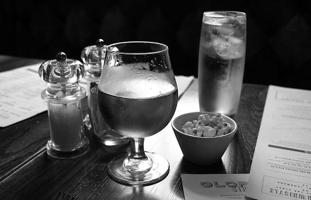 Goodwins Bar And Kitchen Chorley Menu