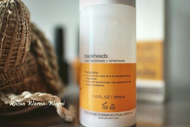 Skincare Penghilang Komedo