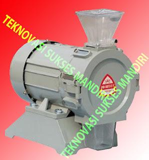 Mesin Penggiling Sampel Biji/ Benih -XM 100
