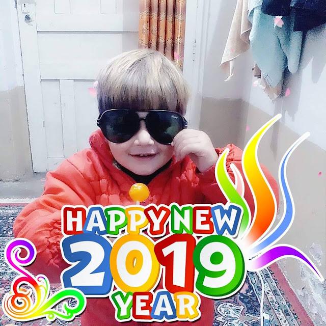 Trend Sosial Media FB di Tahun Baru 2019