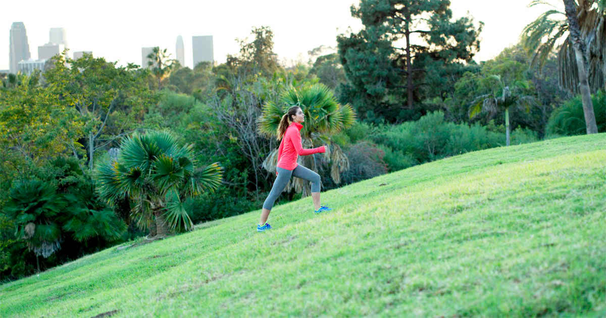 Should You Be Swapping HITT Training for LISS Workouts?