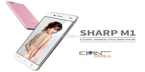 Hp Android Sharp M1