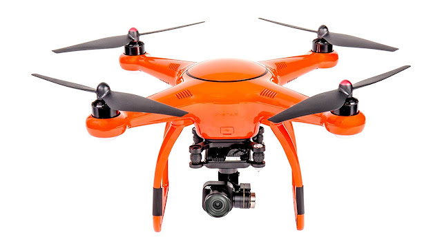 25 Reasons To Love Drones