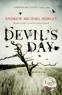Devil's Day by Andrew Michael Hurley - Reading, Writing, Booking