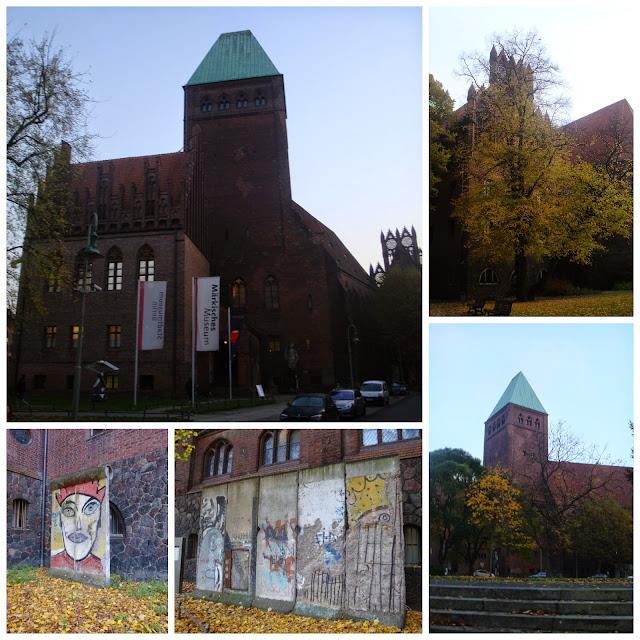 Markisches Museum Berlim