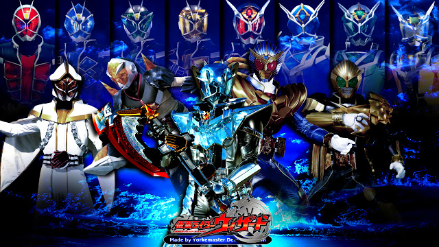 Download Tokusatsu Kamen Rider Wizard Batch Subtitle Indonesia