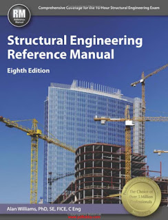 Structural Engineering Reference Manual 8th Edition