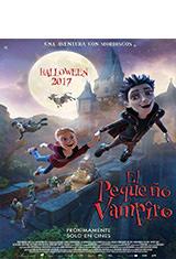El pequeño vampiro (2017) BDRip 1080p Latino AC3 2.0