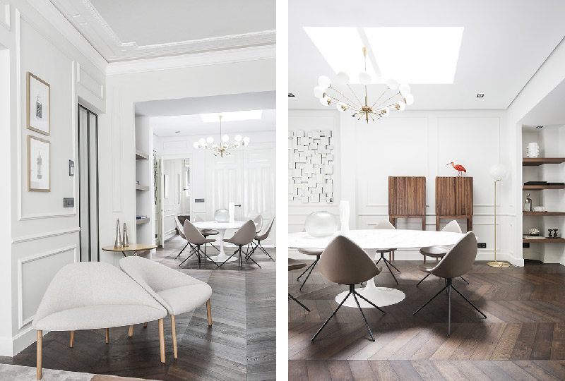 Canal Family Home progetto di Sander van Eyck