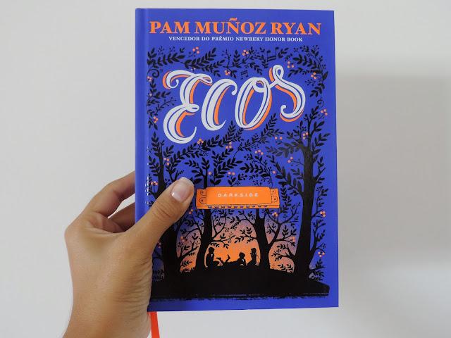 DSCN1369 - Ecos (Pam Muñoz Ryan)