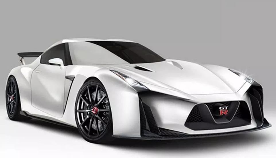 2019 Nissan GTR Nismo Price