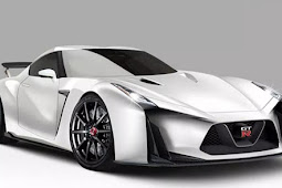 2019 Nissan GTR Price