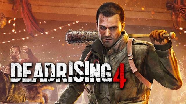 الكشف عن تفاصيل تحديث Capcom Heroes القادم للعبة Dead Rising 4