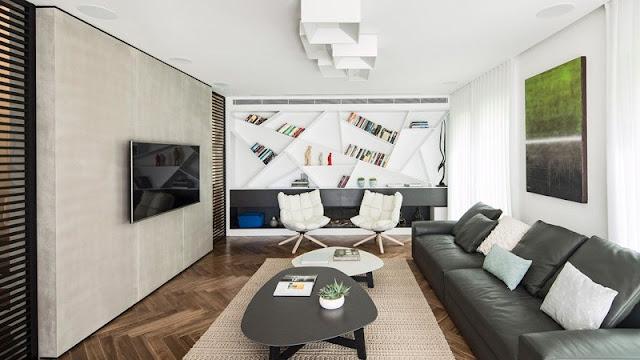 Berbagai Macam Ide Untuk Desain Interior Rumah
