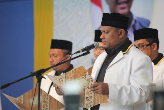 PKS Aceh Tuntaskan Musda di 23 Kabupaten Kota
