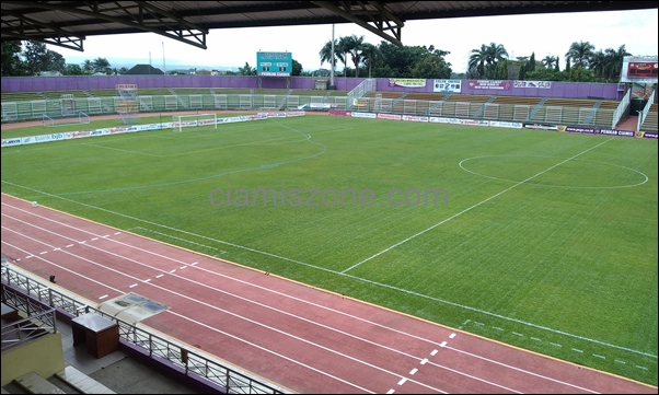 Manajer PSGC Senang, Stadion Galuh Dibidik Persib