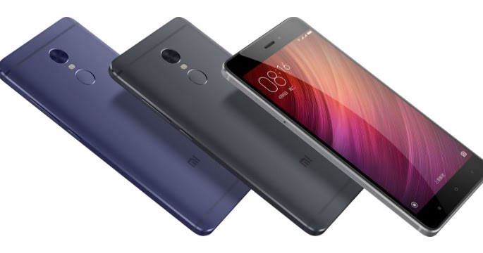 Xiaomi rumored to launch Redmi Note 4X with Snapdragon 653 SoC & 4GB RAM