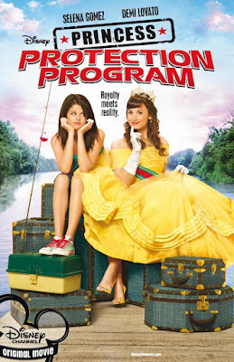 Princess Protection Program Poster