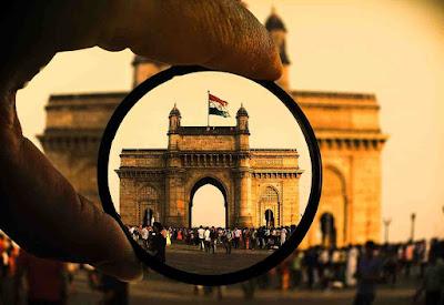 Gateway of India, mumbai darshan, mumbai Gateway of India