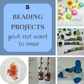 http://keepingitrreal.blogspot.com.es/2016/01/5-beading-projects-youll-not-want-to.html
