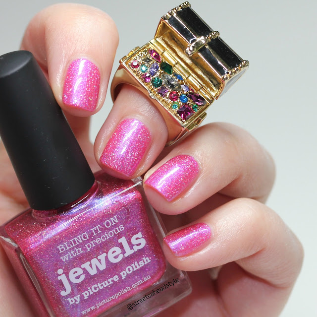 piCture pOlish Jewels at Harlow & Co.