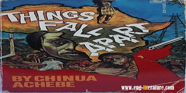 "Download Chinua Achebe's Stunning Novel ""Things Fall Apart"""