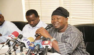 News: ASUU silent on meeting to consider FG's offers