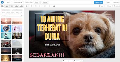 Kumpulan Situs Untuk Membuat Thumbnail YouTube Keren