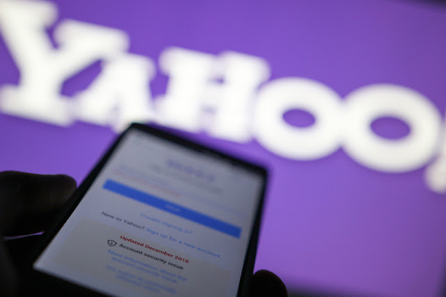 Two Russian spies charged over Yahoo cyber attack