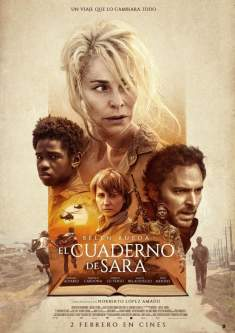 O Caderno de Sara Torrent - BluRay 720p/1080p Dual Áudio