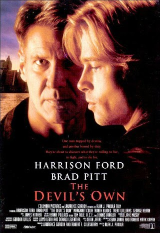 The Devil's Own [1997] [DVD FULL] [Latino]