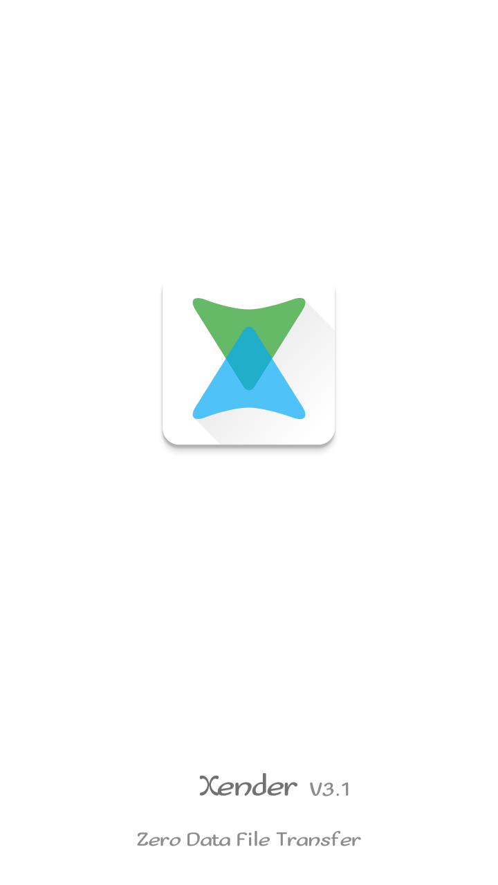 xender file recovery