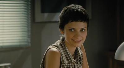Vesna Stanojevska Senki (Shadows, 2007)