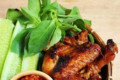 Resep Ayam Goreng kalasan Enak