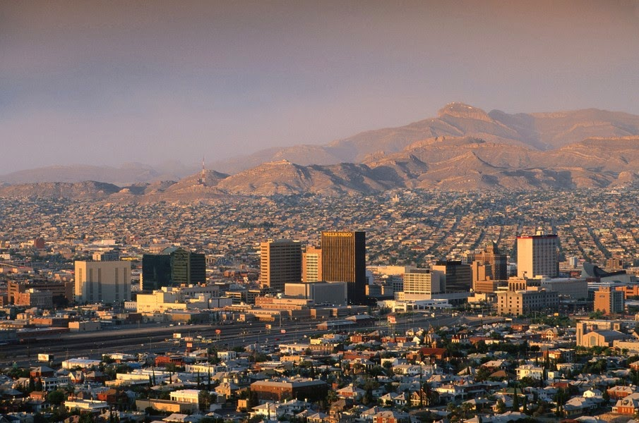El Paso, Texas is a main location for Code of Conscience