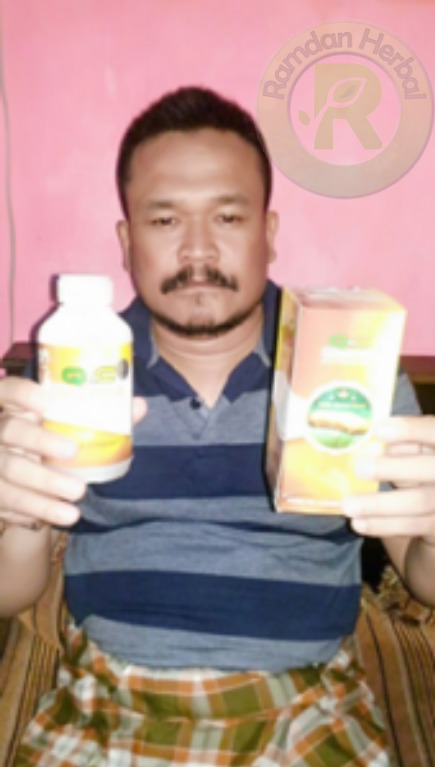 Testimoni Qnc Jelly Gamat Kolesterol