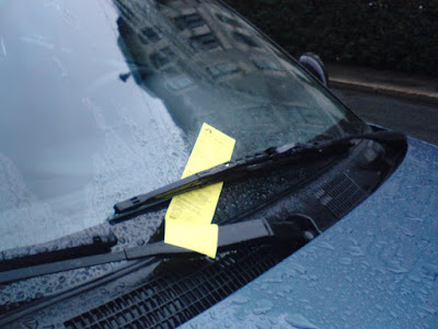 Do I Really Need To Pay My Out-of-State Parking Ticket?