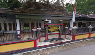 Tentang Desa Wonokarto Ngadirojo Pacitan