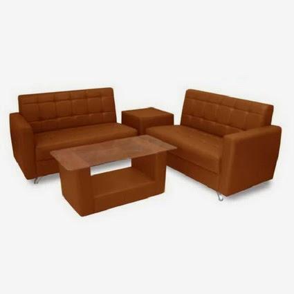 Macam-Macam Sofa L Minimalis Cantik untuk Ruang Tamu 1